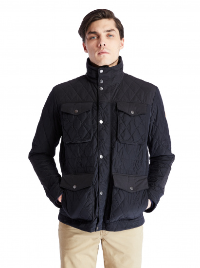 Куртка Timberland Mount Crawford Quilted M65 модель TB0A2C8D001 — фото - INTERTOP