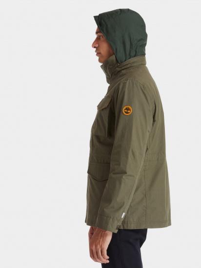 Куртка Timberland Snowdon Peak 3-in-1 M65 - фото
