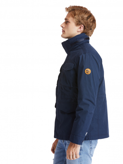 Куртка Timberland Snowdon Peak 3-in-1 M65 модель TB0A2D3X433 — фото 3 - INTERTOP