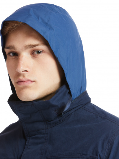 Куртка Timberland Snowdon Peak 3-in-1 M65 модель TB0A2D3X433 — фото 5 - INTERTOP