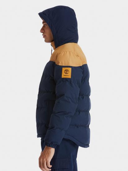 Куртка Timberland Welch Mountain Warmer - фото