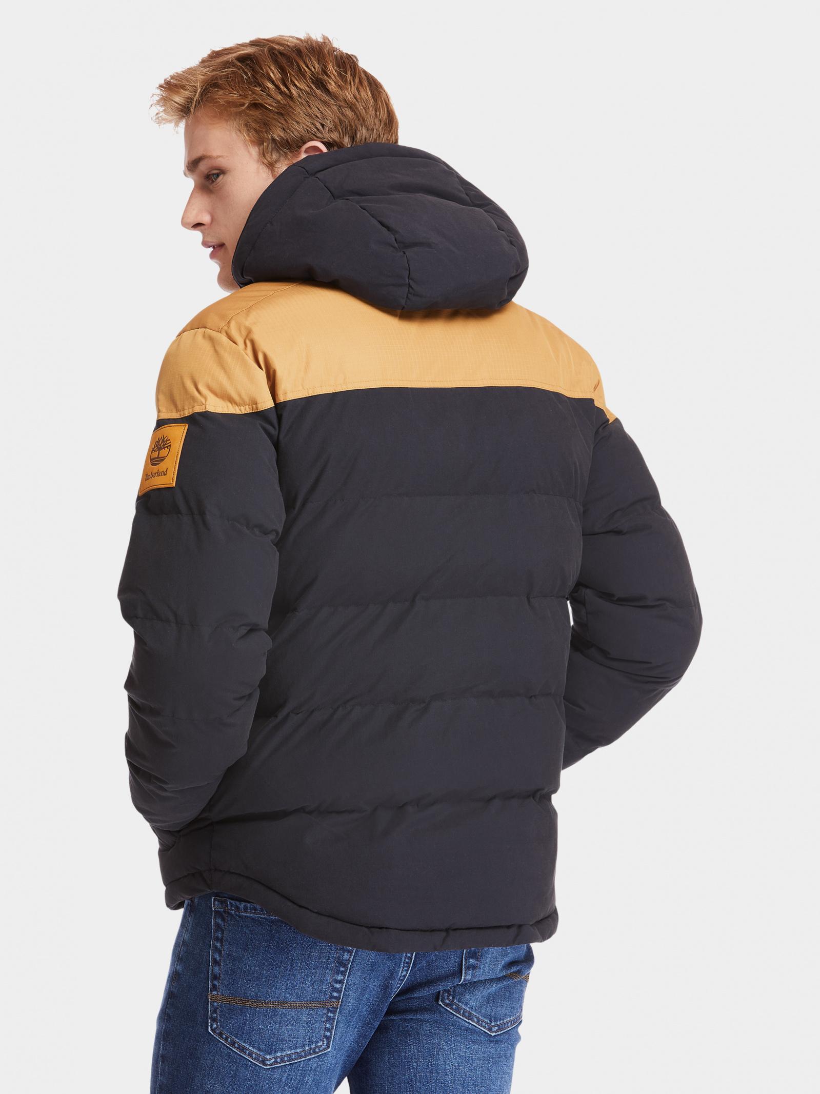 Timberland Куртка чоловічі модель TB0A2CVPP57 придбати, 2017