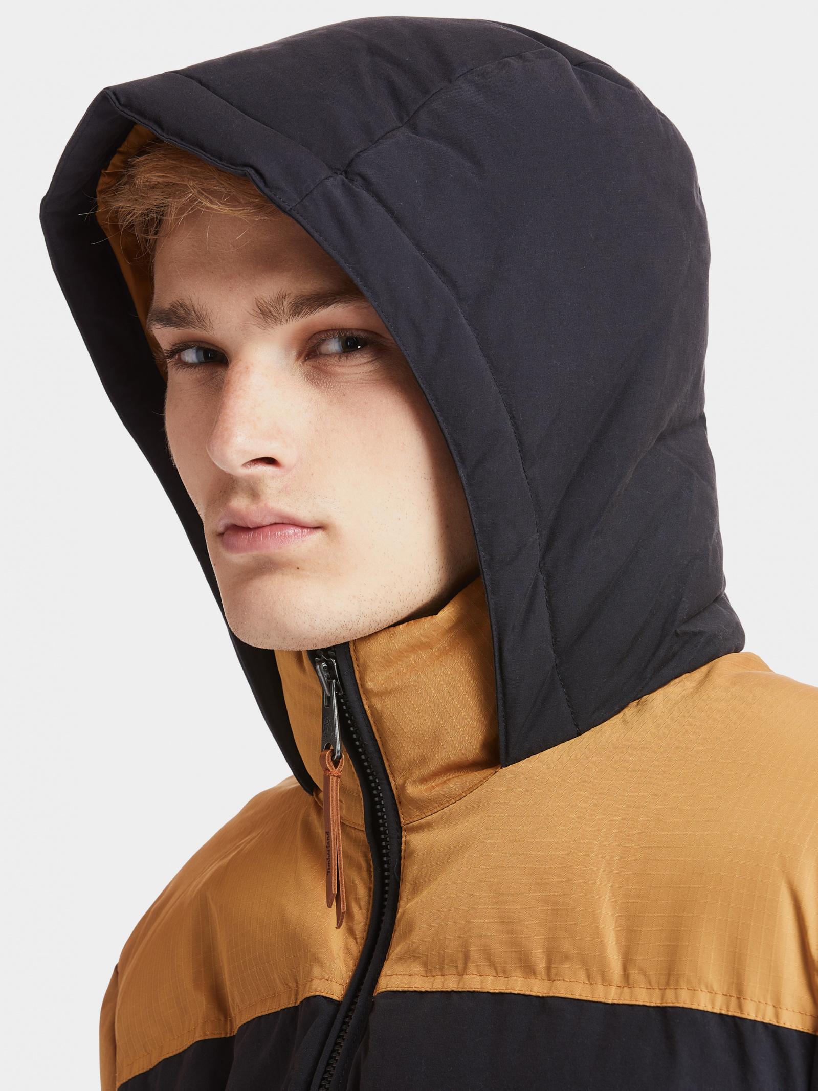 Timberland Куртка чоловічі модель TB0A2CVPP57 характеристики, 2017