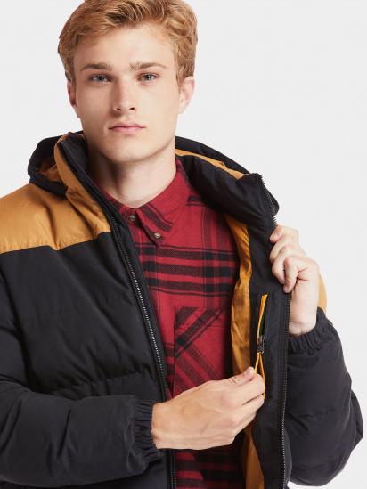 Timberland Куртка чоловічі модель TB0A2CVPP57 , 2017