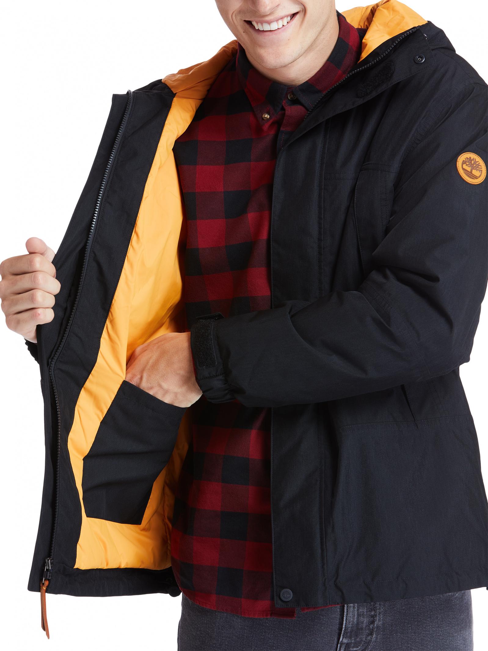 Timberland Куртка чоловічі модель TB0A2CUR001 характеристики, 2017