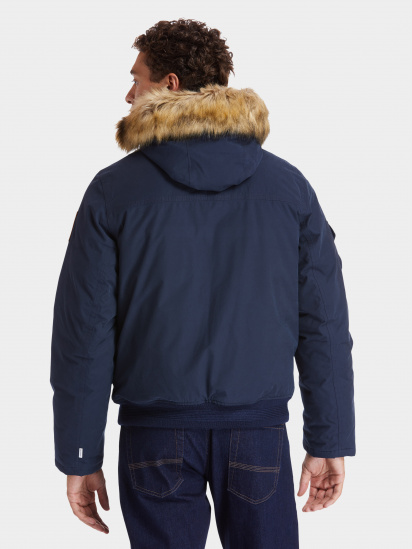 Куртка Timberland Scar Ridge Snorkel - фото