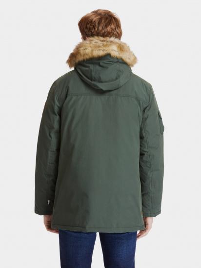 Куртки Timberland Scar Ridge Down-Free - фото