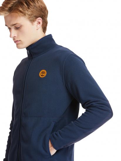 Кофти Timberland Zip-Front Fleece модель TB0A2CWN433 — фото 3 - INTERTOP