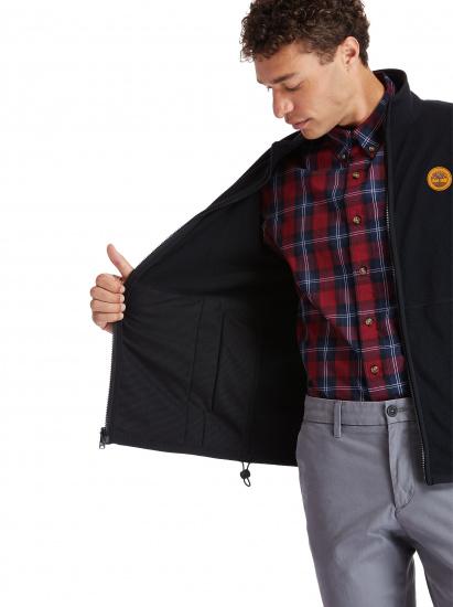Кофти Timberland Zip-Front Fleece - фото