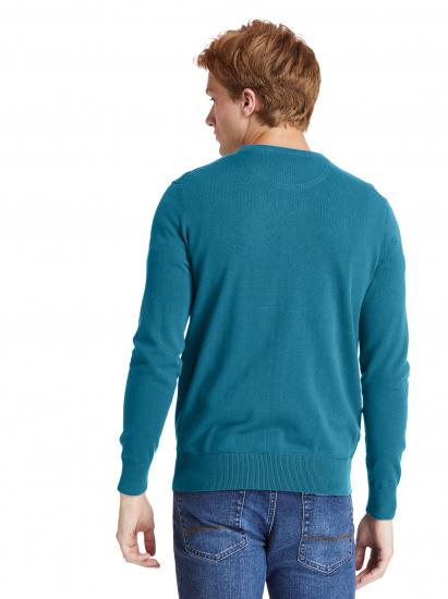 Светр Timberland Williams River Sweater - фото