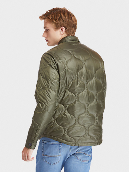 Куртка Timberland Insulated модель TB0A2BRQA58 — фото 2 - INTERTOP