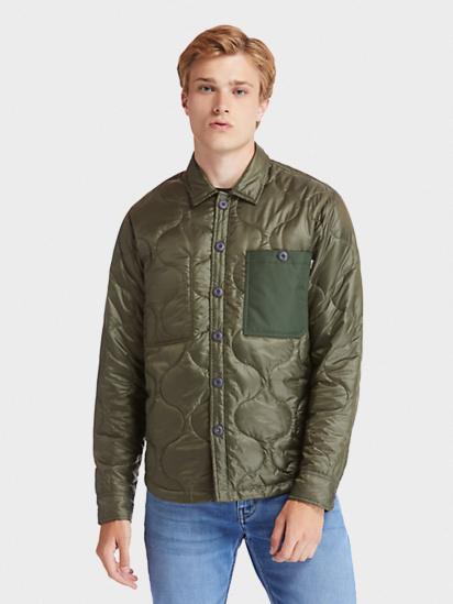 Куртка Timberland Insulated модель TB0A2BRQA58 — фото - INTERTOP