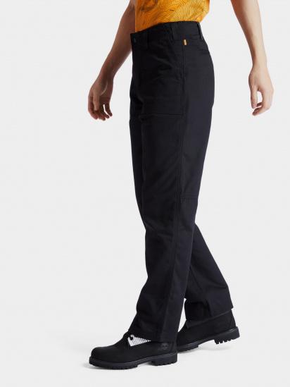 Брюки повсякденні Timberland Workwear модель TB0A2AD2001 — фото 3 - INTERTOP
