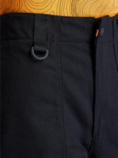 Брюки повсякденні Timberland Workwear модель TB0A2AD2001 — фото 4 - INTERTOP