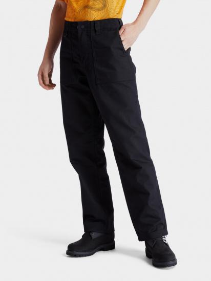 Брюки повсякденні Timberland Workwear модель TB0A2AD2001 — фото - INTERTOP