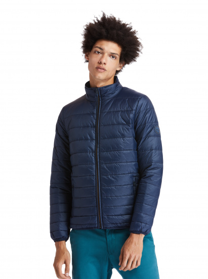Куртка Timberland Mt. Eastman Quilted - фото