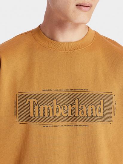 Кофти Timberland Logo Crewneck - фото
