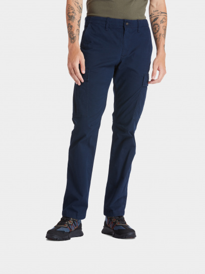 Брюки повсякденні Timberland PROFILE LAKE RELAXED-FIT CARGO PANT