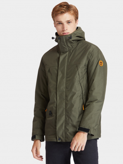 Куртка Timberland Outdoor Heritage Mountain Trail Jacket