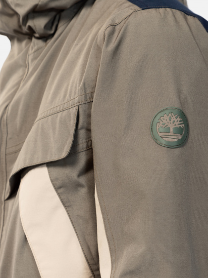 Куртка Timberland City Trail - фото