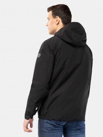 Куртка Timberland Ragged Mountain Packable Waterproof - фото