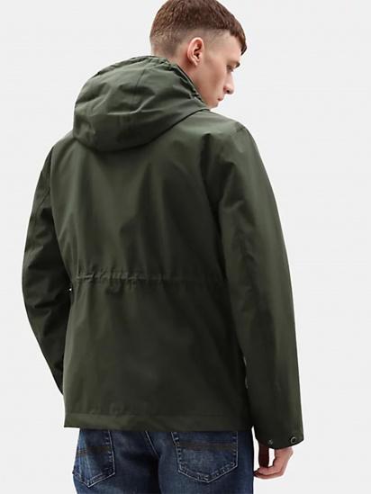 Куртка Timberland Mount Clay Waterproof - фото