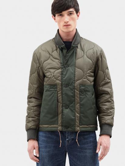 Куртка Timberland Ecoriginal Bomber - фото