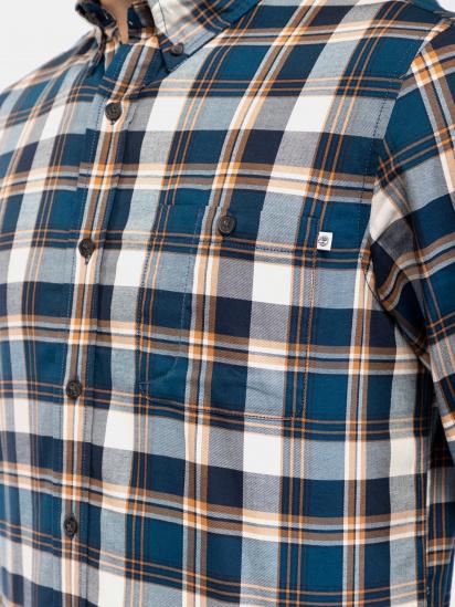 Сорочка з довгим рукавом Timberland Back River модель TB0A1YN1P50 — фото 3 - INTERTOP