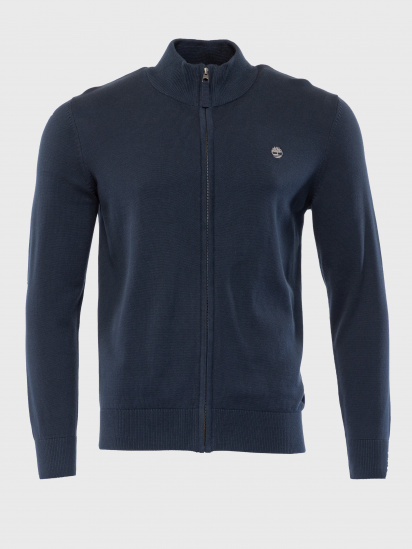 Кофти Timberland Williams River Full Zip - фото