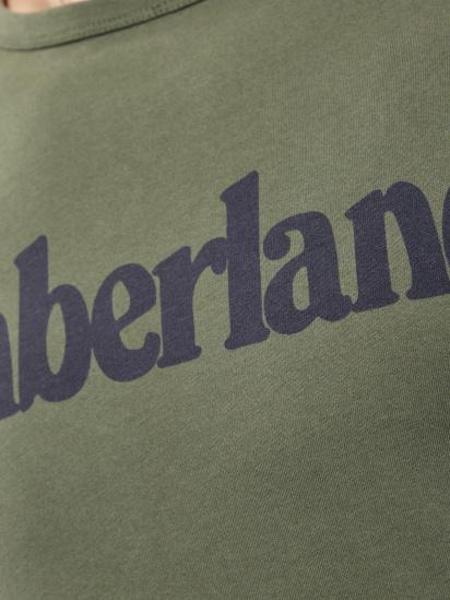 Реглан Timberland - фото