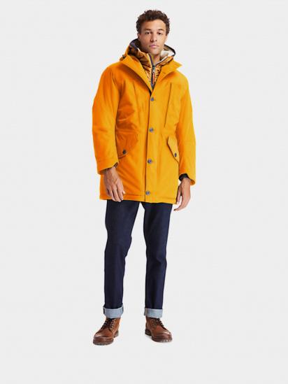 Куртка Timberland Outdoor Heritage Ecoriginal - фото