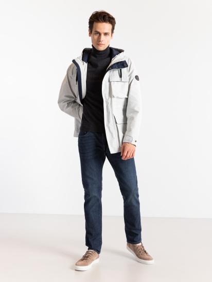 Куртка Timberland Pratt Mountain Lightweight модель TB0A21H3Y22 — фото 3 - INTERTOP