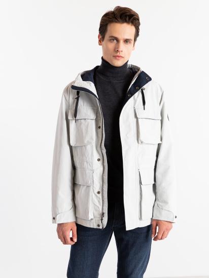 Куртка Timberland Pratt Mountain Lightweight модель TB0A21H3Y22 — фото - INTERTOP