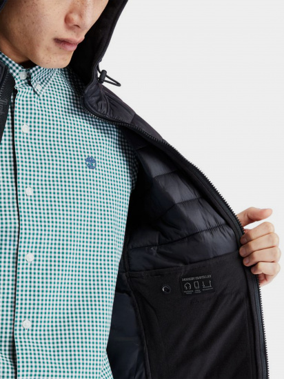 Легка куртка Timberland Cabot Hybrid модель TB0A1OEI001 — фото 5 - INTERTOP
