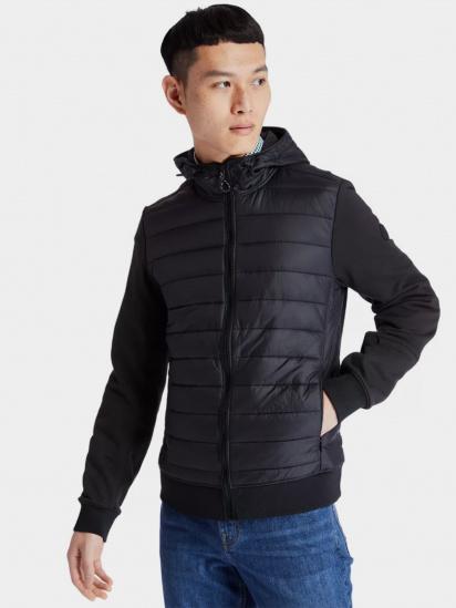 Легка куртка Timberland Cabot Hybrid модель TB0A1OEI001 — фото - INTERTOP