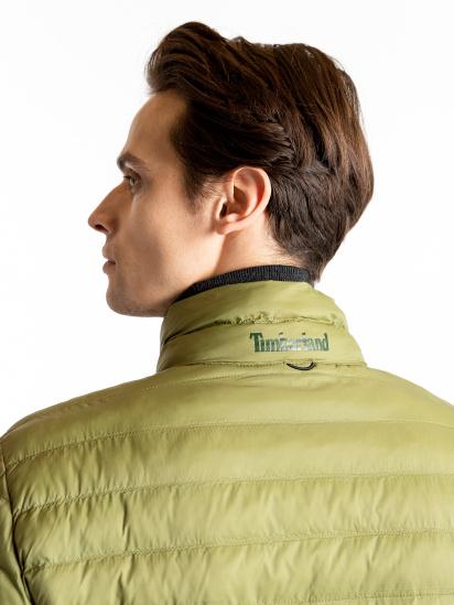 Легка куртка Timberland Axis Peak модель TB0A1XTFV46 — фото 2 - INTERTOP