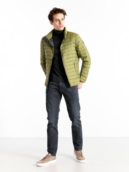 Легка куртка Timberland Axis Peak модель TB0A1XTFV46 — фото 3 - INTERTOP