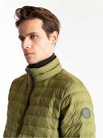 Легка куртка Timberland Axis Peak модель TB0A1XTFV46 — фото 4 - INTERTOP