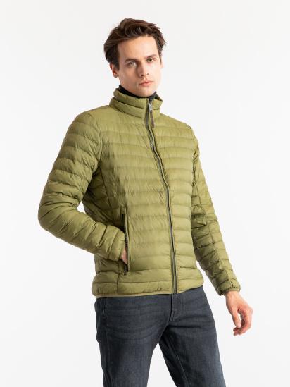 Легка куртка Timberland Axis Peak модель TB0A1XTFV46 — фото 5 - INTERTOP