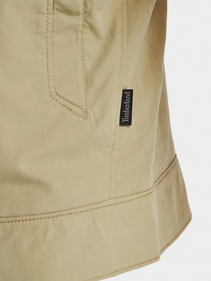 Легка куртка Timberland Stratham Harrington модель TB0A21B4R39 — фото 5 - INTERTOP