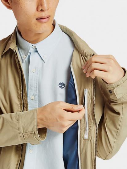 Легка куртка Timberland Stratham Harrington модель TB0A21B4R39 — фото 6 - INTERTOP
