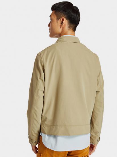 Легка куртка Timberland Stratham Harrington модель TB0A21B4R39 — фото 8 - INTERTOP