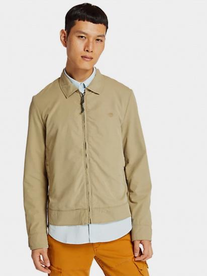 Легка куртка Timberland Stratham Harrington модель TB0A21B4R39 — фото - INTERTOP