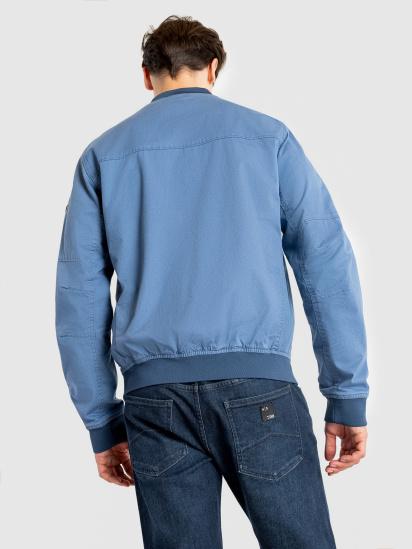 Легка куртка Timberland Crocker Mnt модель TB0A21GRX78 — фото 2 - INTERTOP