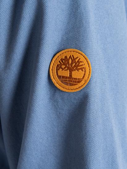 Легка куртка Timberland Crocker Mnt модель TB0A21GRX78 — фото 5 - INTERTOP