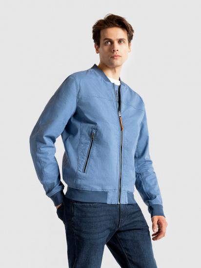 Легка куртка Timberland Crocker Mnt модель TB0A21GRX78 — фото - INTERTOP