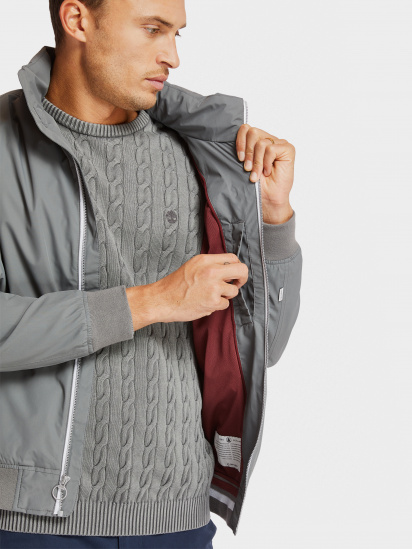 Легка куртка Timberland Kearsage Sailor модель TB0A224R033 — фото 4 - INTERTOP