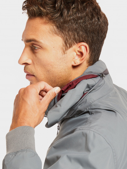 Легка куртка Timberland Kearsage Sailor модель TB0A224R033 — фото 5 - INTERTOP