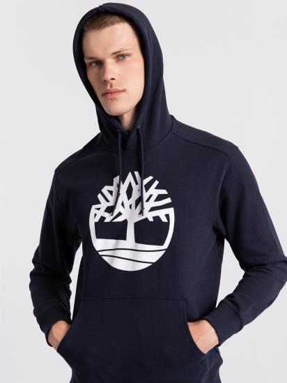 Худі Timberland Core Tree Logo модель TB0A28HZU10 — фото 3 - INTERTOP