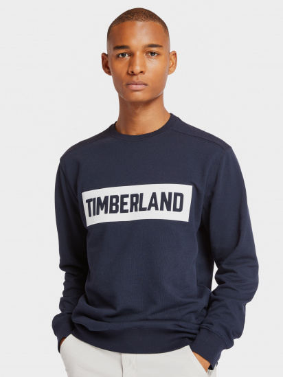 Світшот Timberland Shedd Brook модель TB0A2926433 — фото - INTERTOP